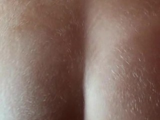 Enjoyable girl with great ass is not against of having a-hole fuck