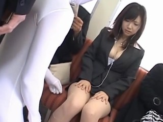 Virginal-looking honey sucks wang and then acquires snatch banged