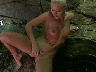 What do u think is the most good way of relaxation and fun at the same time? Right u are, it's sauna! I and my GF are in the sauna this day! Wow, that's what I call a hawt pastime! Everything begins when my hawt girlfriend dances in her small bikini sluggishly losing it off and demonstrating the cute dilettante whoppers and dilettante snatch. Then Melena spreads legs and masturbates nub enjoying my dick acquire harder. Our hawt dilettante pair forgets about everything when my playgirl fucks the giant dilettante dick in various poses while the wicked and hot pair sex!