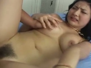 Megumi Haruka has anything that a stud could ever crave with priceless large wobblers and a ideal hairy cunt. Come and watch her getting nailed like insane right here