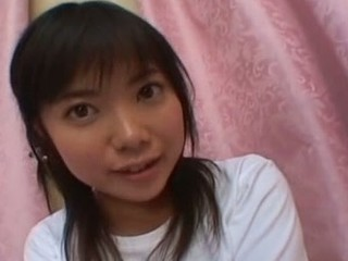 Kozue Matsushima is an agreeable Japanese legal age teenager who's fascination with fellow dick. This Hottie is merely 19 years old and that honey is already a pecker whore. Don't u crave Kozue looking at u with these round brown eyes while that babe's sucking your schlong?
