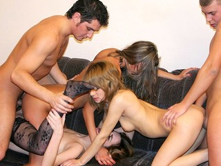 U are intend to be impressed by the amazing oral-sex skills of these enjoyable and beautiful college beauties!